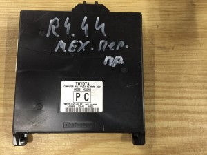 Блок боди (multiplex) Toyota RAV 4 IV (CA40) Рестайлинг