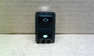 Кнопка стеклоподъемника -  5 , 7 - Series ) E38 BMW 7er III (E38)