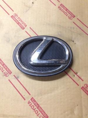 Эмблема радиатора Lexus RX III