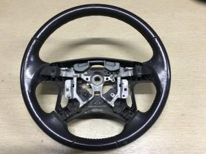 Руль (рулевое колесо) Toyota Camry VI (XV40)