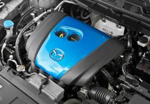 Контрактный двигатель Мазда Mazda CX-5