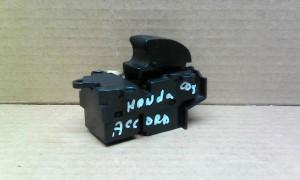 Кнопка стеклоподьемника задняя -   ) CF5, F20B Honda Accord IV Седан