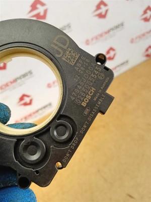Название детали Датчик угла поворота руля Модель Nissan Qashqai J10E 1 рест Nissan X-Trail