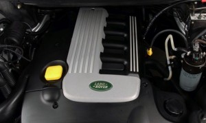 Контрактный двигатель Ленд Ровер Land Rover Range Rover