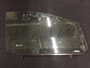 Стекло двери передней правой Lexus RX IV