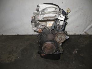 ДВС 1ZZ   T250 1.8 б\у Toyota Avensis II Седан