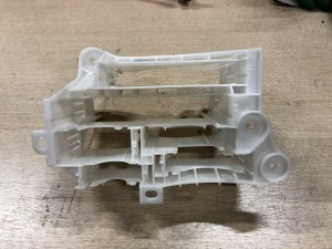 Бокс крепления блоков Toyota RAV 4 IV (CA40) Рестайлинг