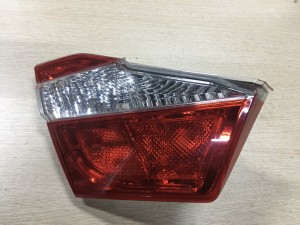 Фонарь задний в крышку багажника левый Toyota Camry VII (XV50)