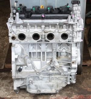 Двигатель   2.0 гарантия 3 месяца Nissan Qashqai I Рестайлинг