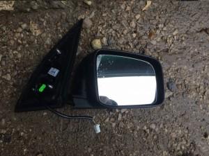 Зеркало правое Nissan X-Trail