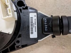 Датчик положения руля Nissan Pathfinder