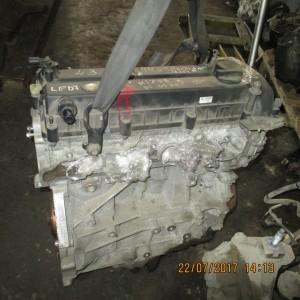 ДВС   GG 2.0 2005г Б/У (щуп в поддон) Mazda 6