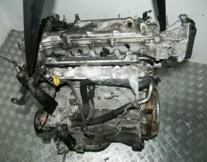 Двигатель Toyota Avensis III Седан