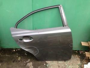 Дверь задняя правая Lexus IS III
