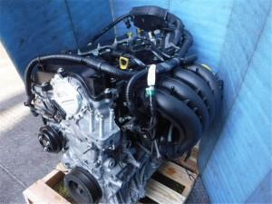 Двигатель   2.0L PEVPS Mazda 6
