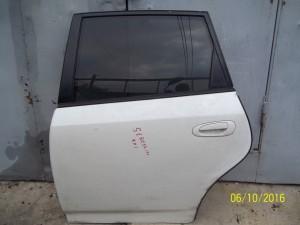 Дверь задняя левая в сборе Honda Stream I