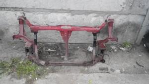 Передняя панель Honda Stream
