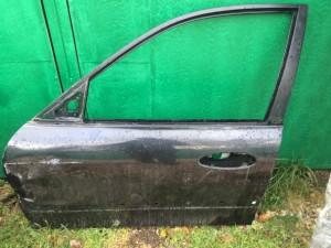 Передняя левая дверь Hyundai Sonata V (NF)
