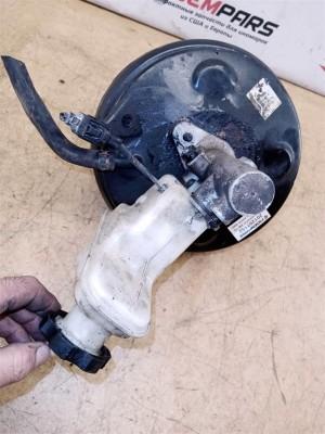 Название детали Вакуумный усилитель тормозов Модель Hyundai Santa Fe II CM рестайлинг Hyundai Santa Fe