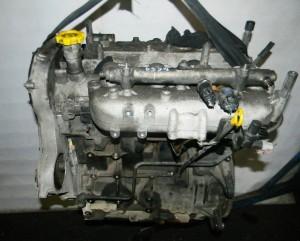 Двигатель Chrysler Voyager IV Рестайлинг