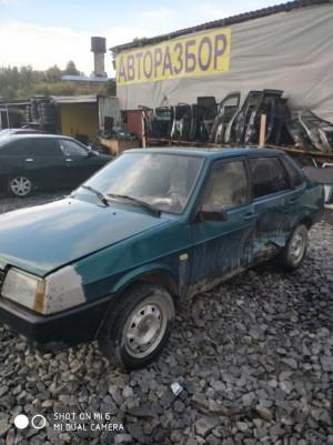 В разборе   ВАЗ ВАЗ 21099 седан