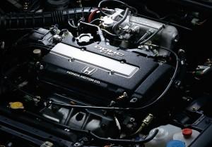 Контрактный двигатель Хонда Honda CR-V
