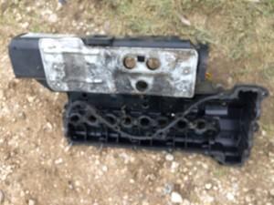 Сменный элемент фильтра BMW 3er IV (E46) Седан