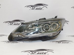 Фара левая   55 2 линзы LED Toyota Camry VII (XV50) Рестайлинг 2