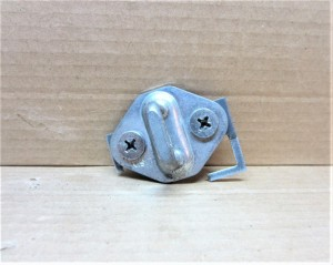 Ответная часть замка двери (петля) комплект - Toyota HiAce минивэн