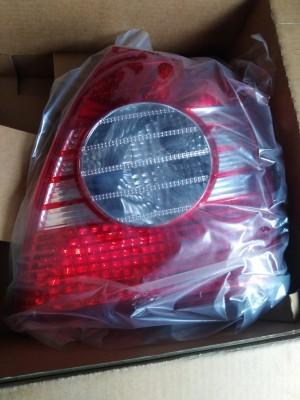 Хенде Элантра XD задний правый фонарь седан Hyundai Elantra III (XD) Рестайлинг Седан