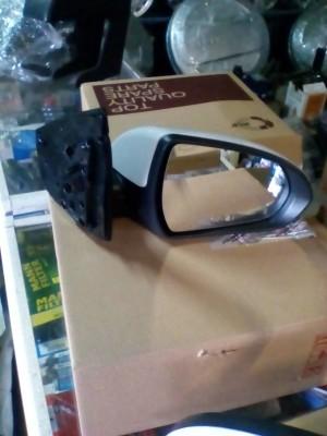 Зеркало Солярис с 17 года подогрев 5 контактов Hyundai Solaris II – седан