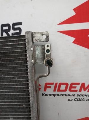 Радиатор кондиционера Nissan Navara Nissan Navara (Frontier)