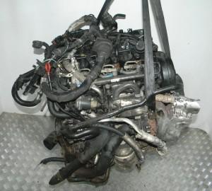 Двигатель Jaguar S-Type седан