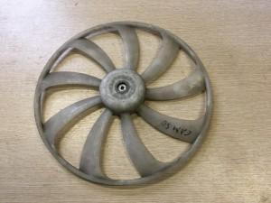 Крыльчатка вентилятора Toyota Camry VII (XV50)