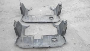 Защита двигателя Honda Fit I