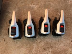 Блок управления стеклоподъемниками 2006-2013 Toyota Corolla