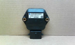 Блок управления дроссельной заслонкой -  Accord , CRV ) CL9, K24A Honda Airwave