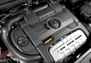 Контрактный двигатель Шкода Skoda Octavia