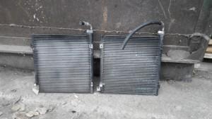 Радиатор кондиционера Honda HR-V