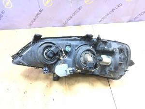 Фара передняя правая Opel Astra G Opel Astra