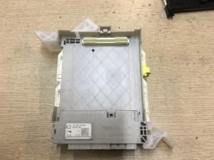 Салонный блок предохранителей Toyota Camry VII (XV50) Рестайлинг