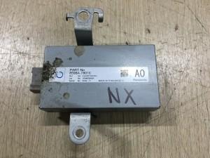 Battery, door control Lexus NX внедорожник 5 дв.