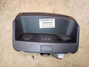 Накладка консоли в сборе KIA Sorento II XM Kia Sorento