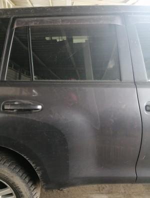 Форточка праваяPrado 150TRJ1502013 Toyota Land Cruiser Prado