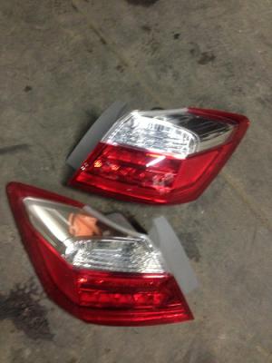 Фара задняя левая Honda Accord IX Седан
