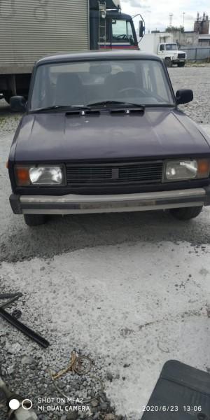 В разборе ВАЗ ВАЗ (Lada) 2105