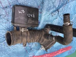 Резонатор воздушного фильтра Toyota Camry VI (XV40)