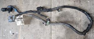 Проводка на блок выравнивания клапанов подвески ARC Land Rover Range Rover Sport I Рестайлинг