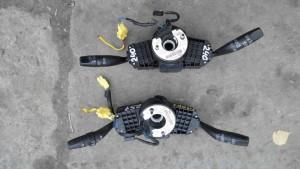 Блок подрулевых переключателей гитала Honda Fit I