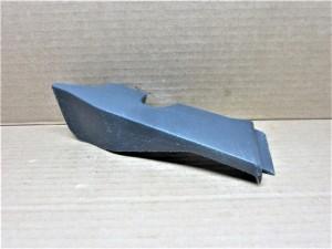 Консоль торпеды боковая (левая) - Toyota HiAce минивэн